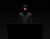 PPM | interactive audiovisual installation
