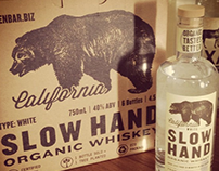 Slow Hand Whiskey