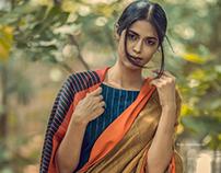 Pooja Kiran - Via East