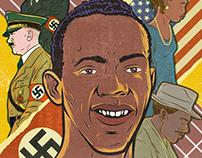 Revista O2 - Jesse Owens