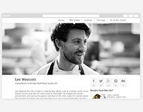 Great Global Chefs