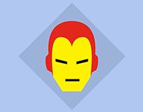 Slick Superhero Transitions