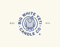 Big White Yeti Branding/Packaging