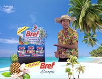 Henkel / Bref Scapes - Momento Interno
