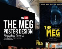 The MEG Movie Poster Tutorial