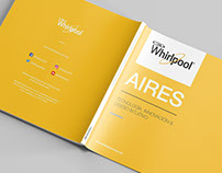 WHIRLPOOL AIR CONDITIONING