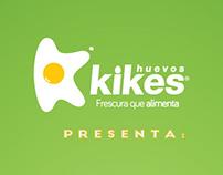 Kikes Pasteur - Example