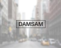 Damsam - real estate agency