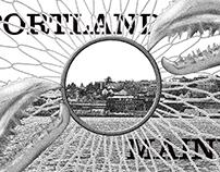 Ghettoblaster Magazine City Profile - Portland, ME