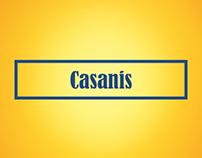 Casanis