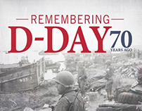 D-Day CNN Package Graphics