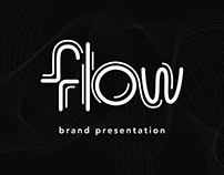 Flow - Thrift Store Rebrand Project