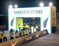 Nike Hong Kong Womens 10K Race