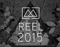REEL PRIMAVERA 2015