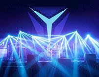 KYO / Le Graal Tour