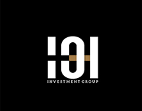 101 Investing Group Identity Revamp