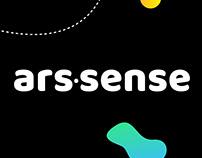 ARSSENSE - Branding
