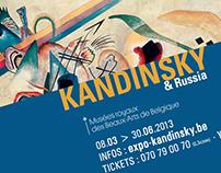 KANDINSKY - VIDEO COMMERCIAL