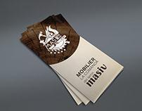 MAS Woodshop Flyer