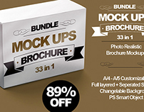 BROCHURE BUNDLE 33 IN 1