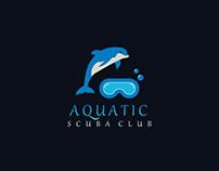 AQUATIC | Logo