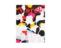Morek – Ambiente yearbook
