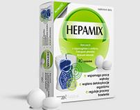 Hepamix : box