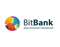 iOS / Android app Bit Bank