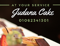 Gudana Cake