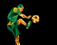 POWERADE  Brazil FIFA 2014 Promotion