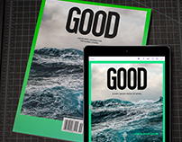 Adobe / Make It NJ(LA) X Good magazine