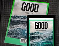 Adobe / Make It NJ(LA) X Good magazine
