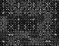Animated Pixel Pattern