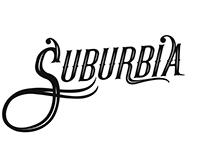Suburbia Project Logo