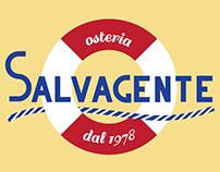 OSTERIA SALVAGENTE
