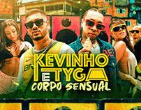 Kevinho e Tyga | Corpo Sensual (KondZilla)