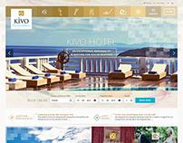 Kivo Hotel in Skiathos