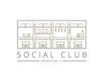 SOCIAL CLUB | IDENTUTY