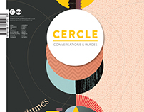 CERCLE #4: Costumes (English Edition)
