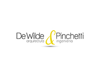 Branding DeWilde&Pinchetti - arquitectura e ingeniería