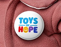 Unicef - Toys for Hope