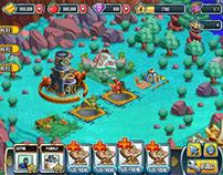 Monster Legends Hack - Gems, Food, Gold Online No Downl