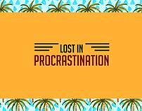 JEEP // Lost in procrastination