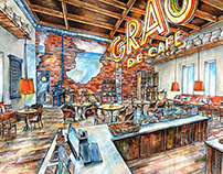 GRAO - interior design