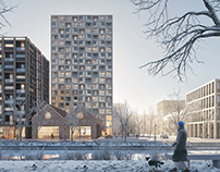 Russian Housing Competition