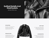 Product Page WooCommerce - Rare WordPress Theme