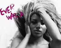 "Kat Graham Lyric Video for ""Power"""