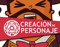 Creación de Personaje