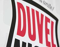 Duvel Night Poster