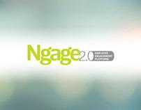 NGAGE 2.0: Logo